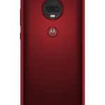 Motorola MOTO G7 Plus 64GB Viva Red
