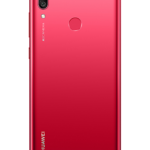 Huawei Y7 2019 32GB Coral Red