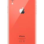 Apple iPhone XR 128GB Coral