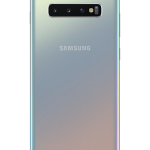 Samsung Galaxy S10+ (S10 Plus) 128GB Prism Silver