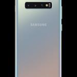 Samsung Galaxy S10+ (S10 Plus) 128GB Prism Silver