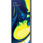Samsung Galaxy A80 128GB Phantom Black