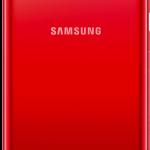 Samsung Galaxy S10+ (S10 Plus) 128GB Cardinal Red