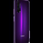 Honor 20 Pro 256GB Phantom Black