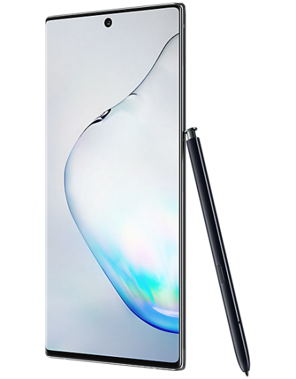 Compare Samsung Galaxy Note 10 256gb Aura Black Contract Upgrade Deals Phones Ltd