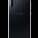 Samsung Galaxy Note 10+ (Note 10 Plus) 256GB Aura Black