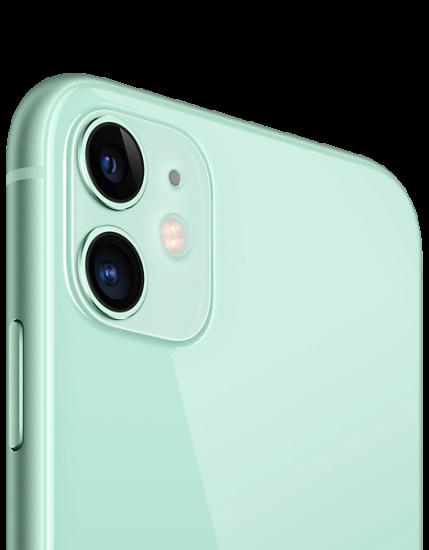 Compare Ee Apple Iphone 11 64gb Green Deals Phones Ltd