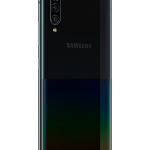 Samsung Galaxy A90 5G 128GB Black