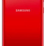Samsung Galaxy S10 128GB Cardinal Red