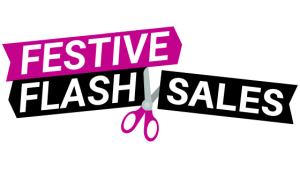 Festive FLASH SALES, Heavily Discounted 100GB Data deals
