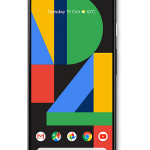 Google Pixel 4 64GB Just Black