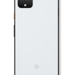 Google Pixel 4 XL 128GB Clearly White