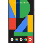 Google Pixel 4 XL Oh So Orange