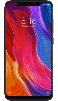 Xiaomi Mi 8 64GB Black deals