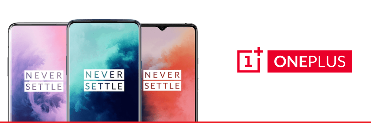 Best contract deals for OnePlus phones.