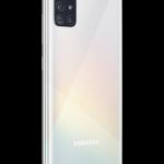 Samsung Galaxy A51 128GB Prism Crush White