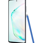 Compare lowest prices for Samsung Galaxy Note10 Lite 128GB Aura Glow pay monthly contracts and upgrades