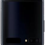 Samsung Galaxy Z Flip 256GB Mirror Black