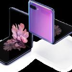 Samsung Galaxy Z Flip 256GB Mirror Purple