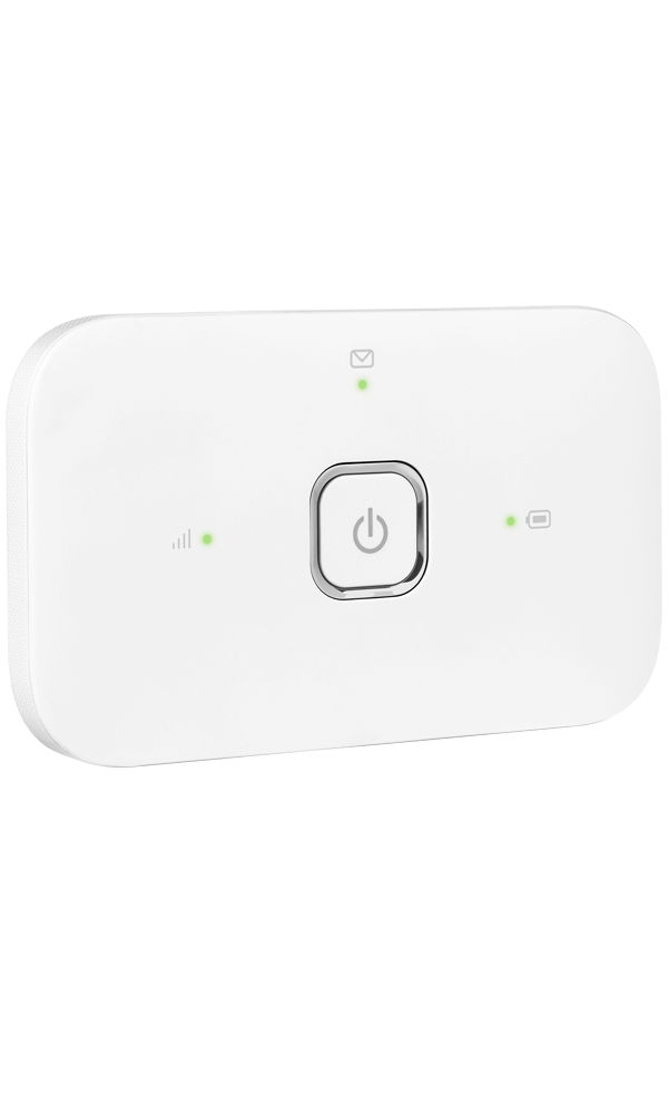 Mobile Broadband MiFi