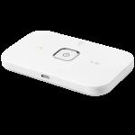 MiFi (Mobile Wi-Fi) Hotspot for 4G Mobile Broadband
