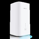 5G mobile broadband GigaCube AI Cube home hub router