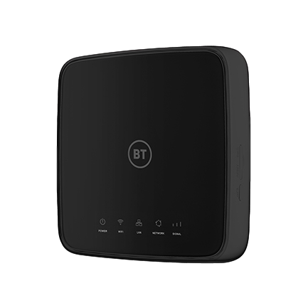 BT Mobile Broadband EE 4G Home Router