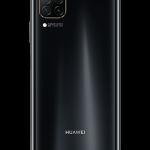 Huawei P40 Lite 128GB Midnight Black