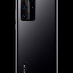 Huawei P40 Pro 5G 256GB Black