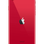 iPhone SE 128GB PRODUCT Red