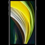 iPhone SE 256GB Black