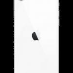 iPhone SE 256GB White
