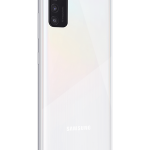 Samsung Galaxy A41 64GB Prism Crush Silver White