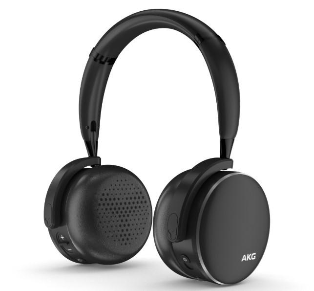 Free AKG Y500 Wireless Headphones worth £129