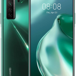 Huawei P40 Lite 5G 128GB Crush Green