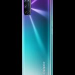 Oppo A72 128GB Aurora Purple