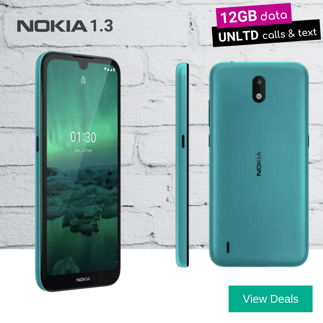 Best Value 12GB phone contract