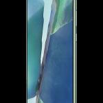 Samsung Galaxy Note20 256GB Mystic Green