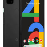 Google Pixel 4a 128GB Just Black