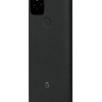 Google Pixel 5 5G 128GB Just Black