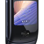 Motorola MOTO RAZR 5G 256GB Polished Graphite