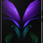 Samsung Galaxy Z Fold2 5G 256GB Mystic Black