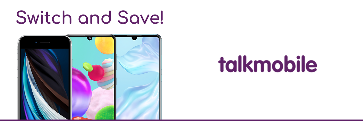 Best deals on Talkmobile