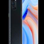 Oppo Reno4 Pro 5G 256GB Space Black