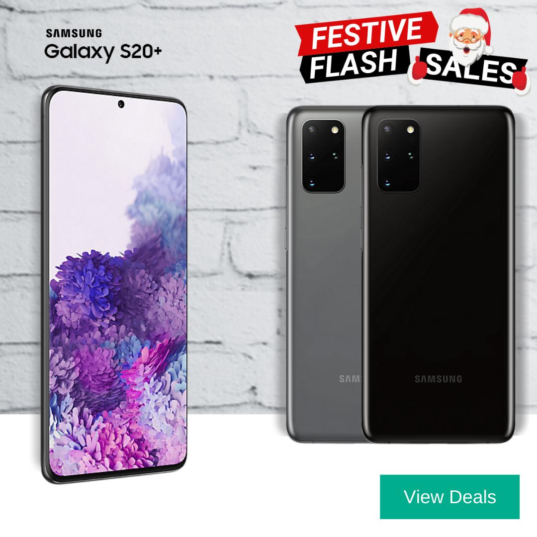 Samsung S20 Plus (S20+) Deals