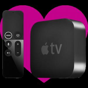 Free Apple TV HD