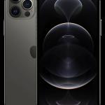 iPhone 12 Pro 512GB Graphite