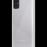 Samsung A51 128GB Haze Crush Silver