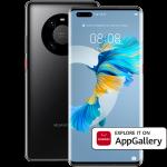 Huawei Mate 40 Pro 5G 256GB Black