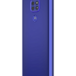 Motorola Moto G9 Play 64GB Sapphire Blue